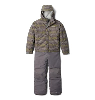 COLUMBIA Winter Set Buga SY0030-023