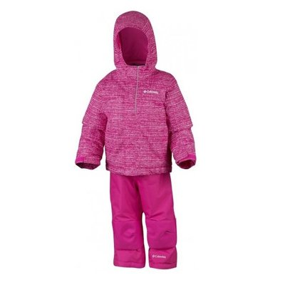 COLUMBIA Winter Set Buga