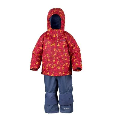 COLUMBIA Winter Set Buga SN0030-696