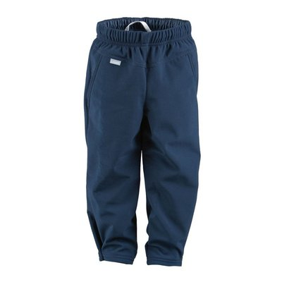 LENNE SoftShell  pants (dark blue)