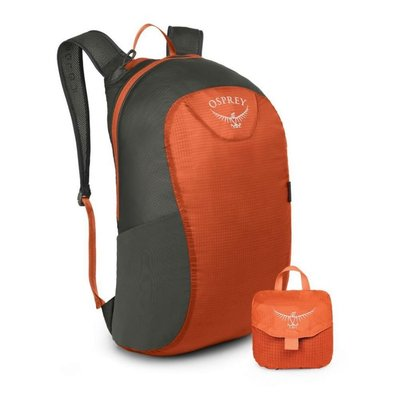 OSPREY Mugursoma Ultralight Stuff Pack Poppy