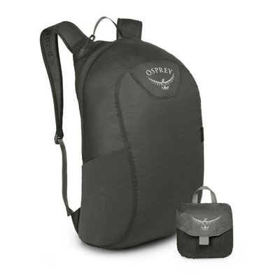 OSPREY Mugursoma Ultralight Stuff Pack Shadow Grey