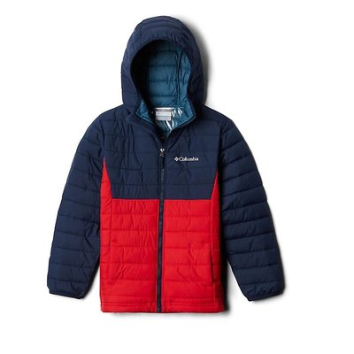 COLUMBIA MidSeason jacket Powder Lite