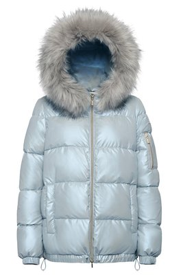 GEOX Womens Winter jacket W0428S-F4361