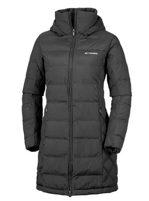COLUMBIA Winter Jacket Cold Fighter
