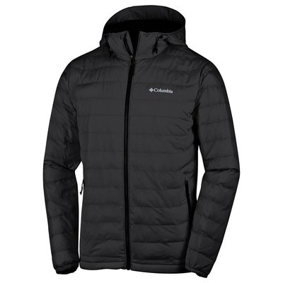 COLUMBIA Men's MidSeason Jacket Powder Lite