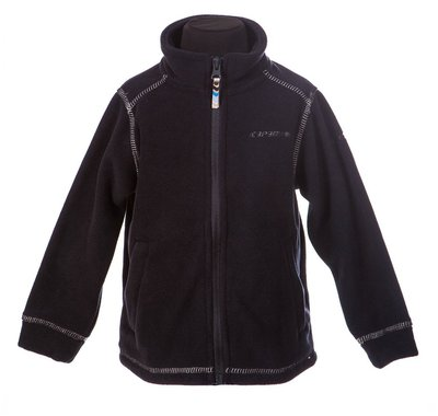 ICEPEAK Fleece jacket (dark blue)