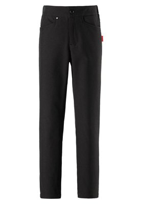 REIMA SoftShell waterproof pants - girls style