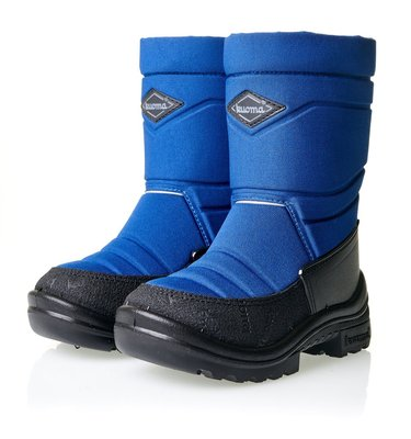 KUOMA Winter boots Sky blue