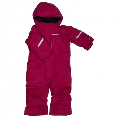 COLUMBIA Winter overall BUGA