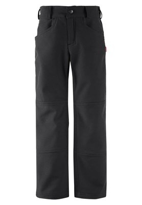 REIMA SoftShell waterproof pants