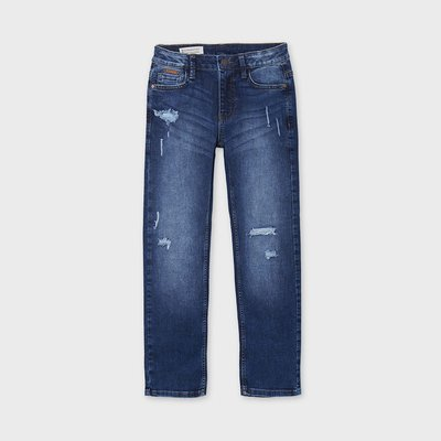 MAYORAL Jeans for boy 6556-89