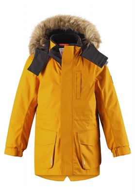 REIMA Tec Winter jacket