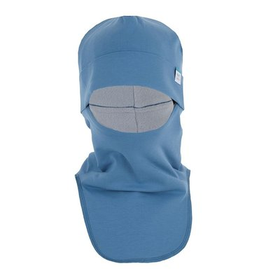 BREDEN Merino Fleece Winter helmet