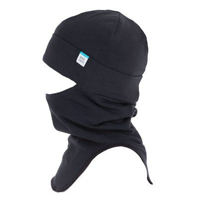 BREDEN Fleece Winter helmet