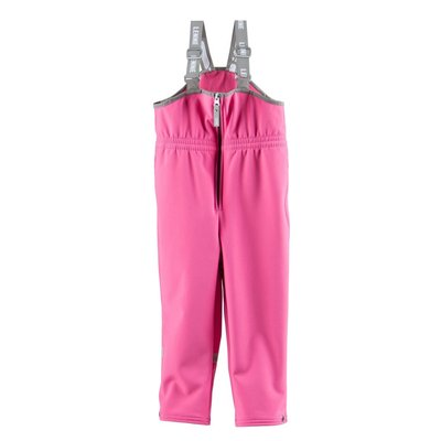 LENNE SoftShell  pants (pink)
