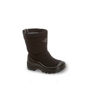 KUOMA Winter boots (black)