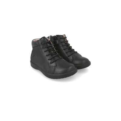 GARVALIN Leather Boots