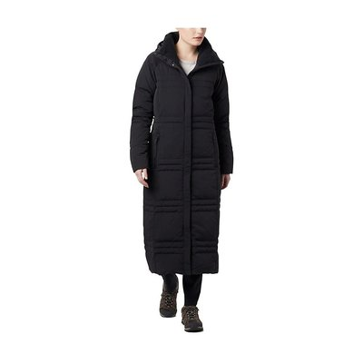 COLUMBIA Woman's Down Winter Coat Ruby Falls