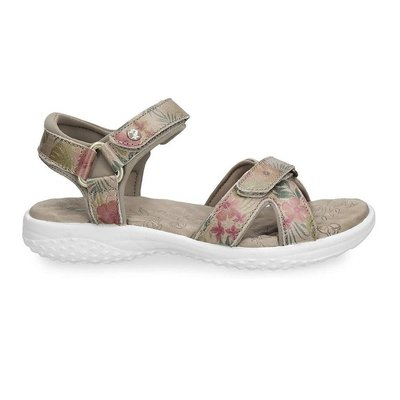 PANAMA JACK Woman's Sandals Noja_Tropical_B2