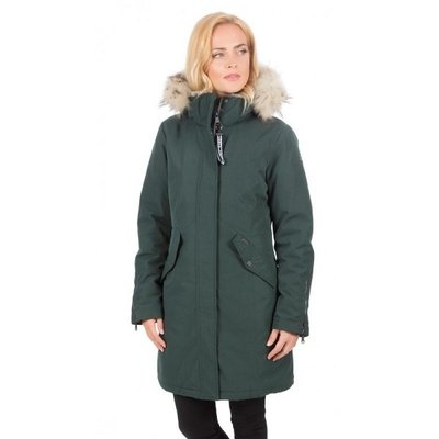 LUHTA Womens Winter Coat  Haidermaa