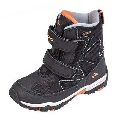 VIKING Winter Boots Gore-Tex (black)