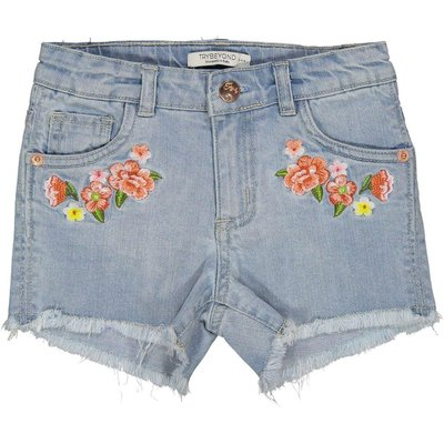 TRYBEYOND  Denim shorts