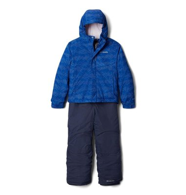 COLUMBIA Winter Set Buga SY0030-410