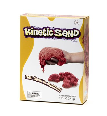 WABA FUN Kinetic sand