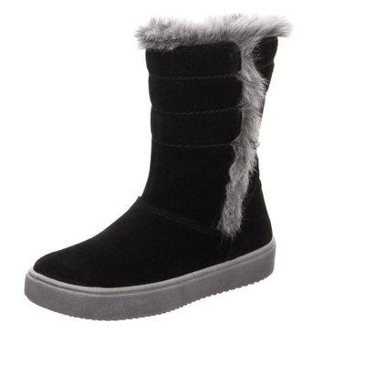 SUPERFIT Winter boots Gore-Tex (black)