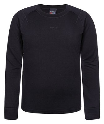 RUKKA Men's Merino Wool Thermo shirt