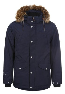 RUKKA Men's Winter Parka (dark blue)