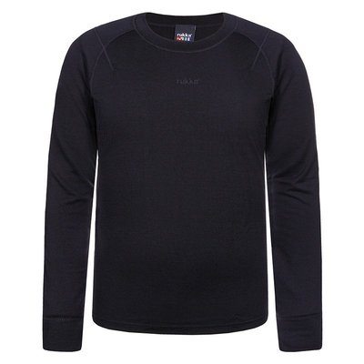 RUKKA Thermo wool shirt