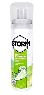 STORM Spray On Deodoriser