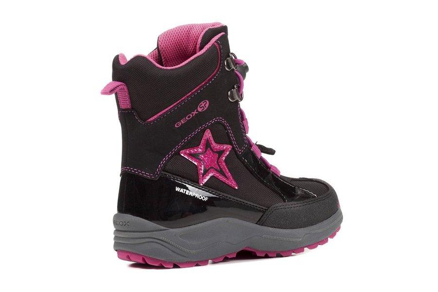 dfc610b5bb GEOX Waterproof Winter Boots GEOX Waterproof Winter Boots ...